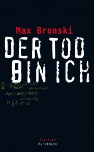 """Max Bronski: """"Der Tod bin ich"""""""