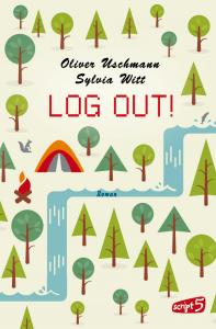 "Oliver Uschmann, Sylvia Witt: ""LOG OUT"""